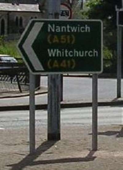170px-Sign_at_start_of_A51_in_Chester_-_Coppermine