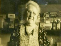 1950 Miss Amelia Brereton