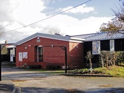 2009 Village Hall