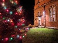 2013 Carols Around the Tree