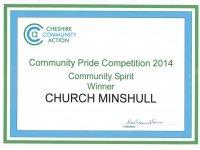 2014 Community Pride