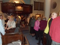2014 Gospel Choir