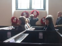 2014 Remembrance Day service