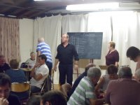 2014 Village Hall quiz