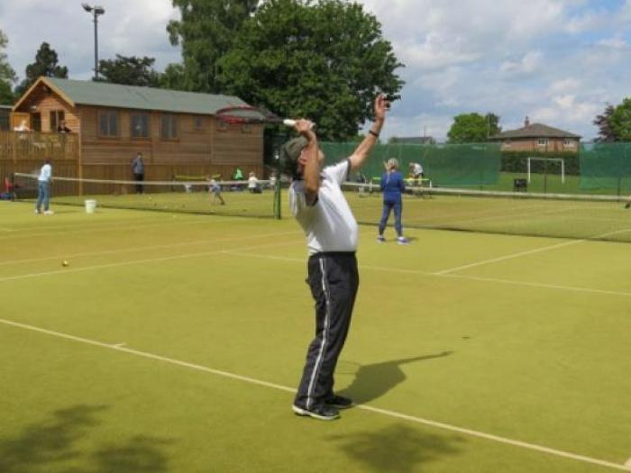 Img_5749 Tennis Club Great Weekend