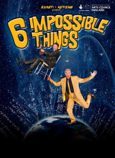6-IMPOSSIBLE-THINGS
