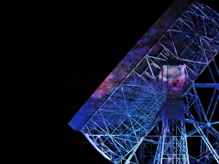 A new festival will take place at Jodrell Bank this summer