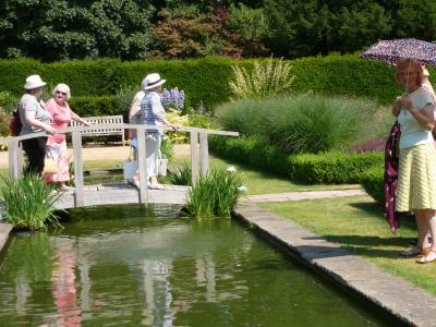 Abbeywood Gardens P1050363