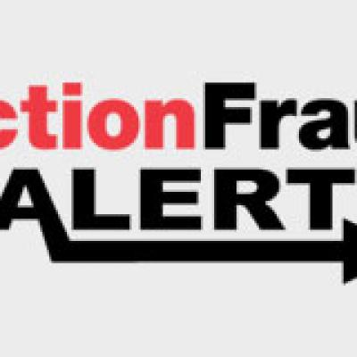 Action Fraud