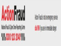 action fraud logo