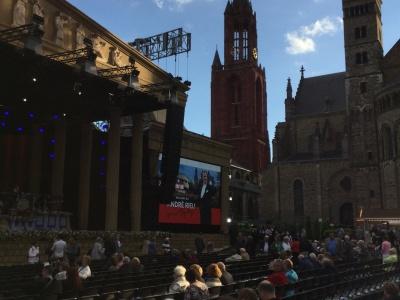 Andre Rieu Concert Venue in Maastricht 3