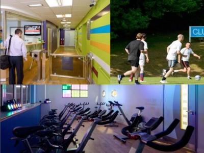 AZ gym