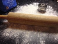 Baking image