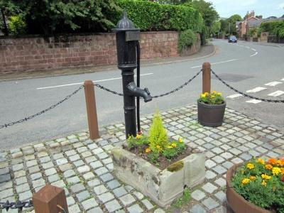 Barrow pump (2)