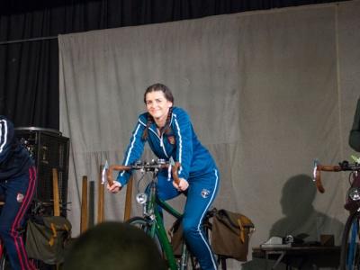 Beryl -3 cyclists