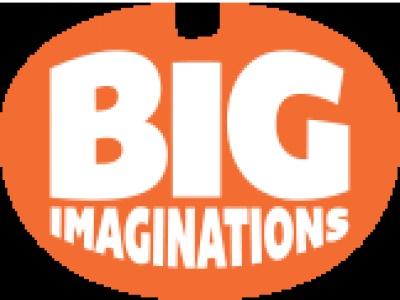 BIg Imaginations Logo