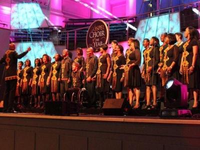 Birmingham Gospel Choir