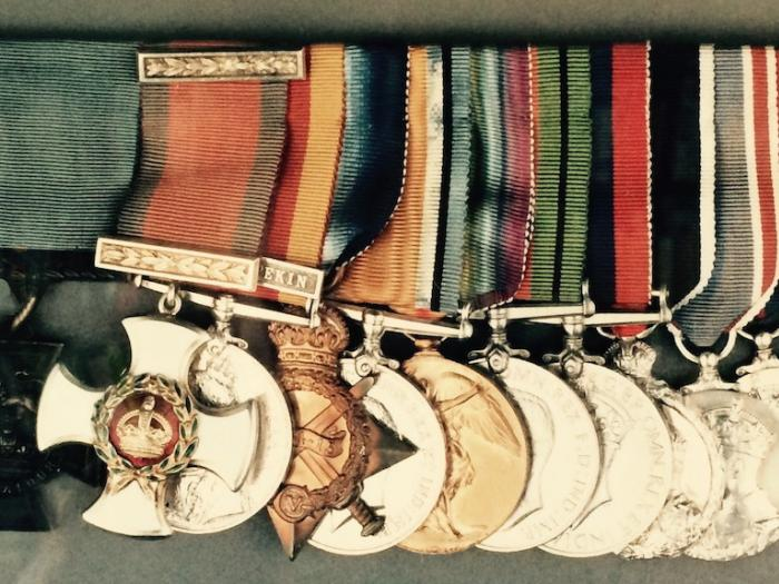 BJD Guy Medals