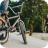 bmx bike, bmx rider, bike