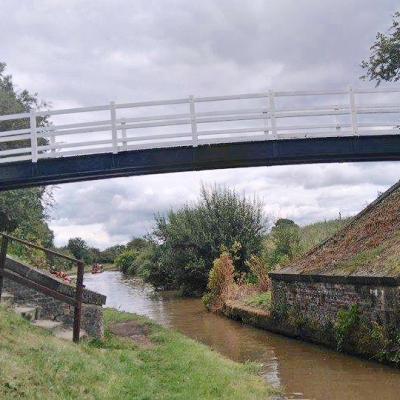 Brickyard Bridge