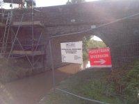 Bridge repairs 3