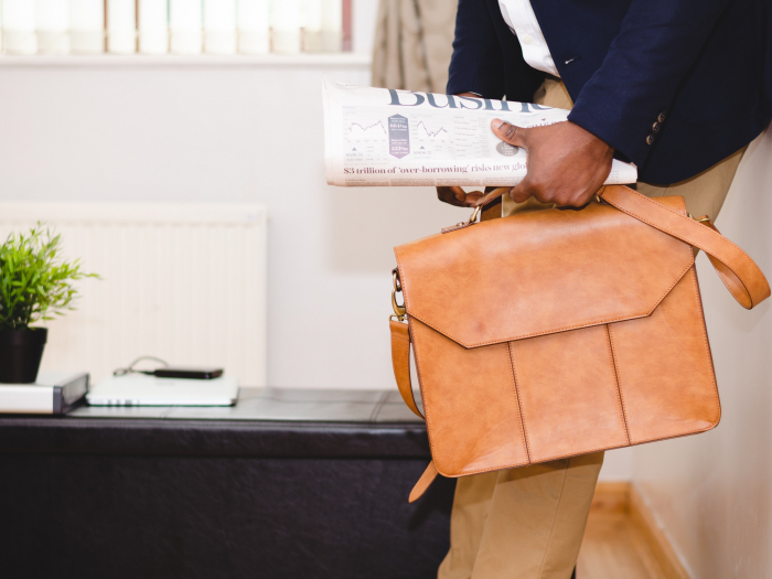 briefcase, case, business