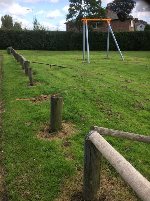 Broken Fence (1)