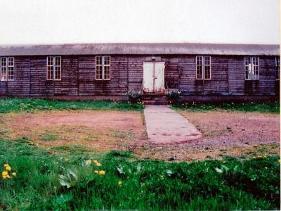 c.1965 Village Hall