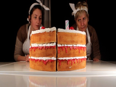 Cake Play