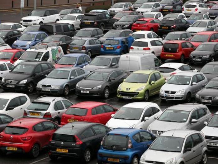 car-park 1