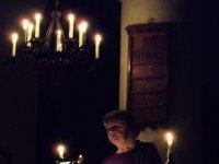 Carol Service 2013