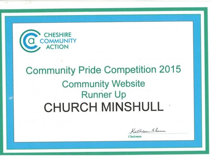CCA Best Website