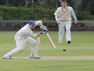 Chelford cricket