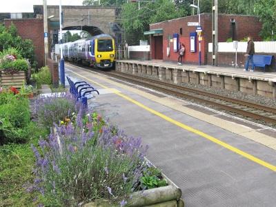 Chelford station 14-07 (4)