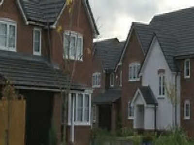Cheshire Council Housing
