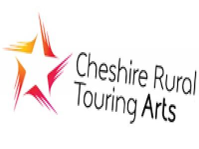 Cheshire rural touring arts