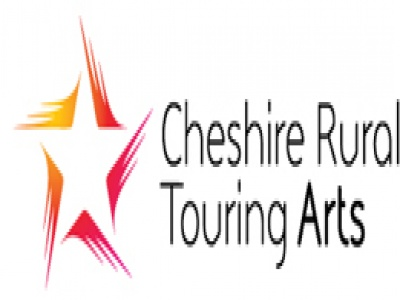 Cheshire Rural Touring Arts Logo