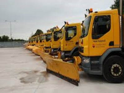 chester gritting