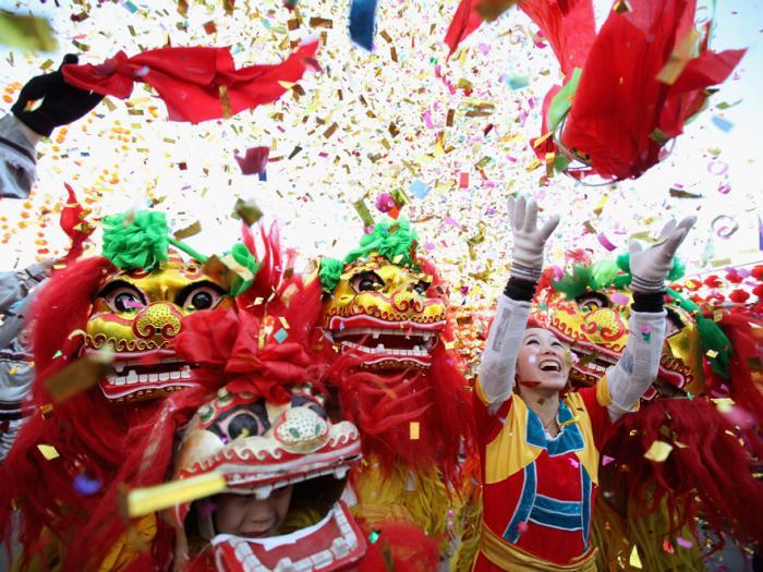 Chinese New Year 2017 (1)