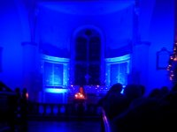 Christmas Carol Service 2014 012