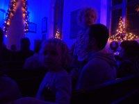 Christmas Carol Service 2014