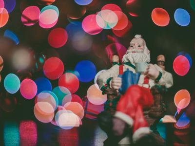 christmas, xmas, santa