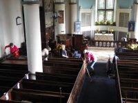 Church roof damage (4)