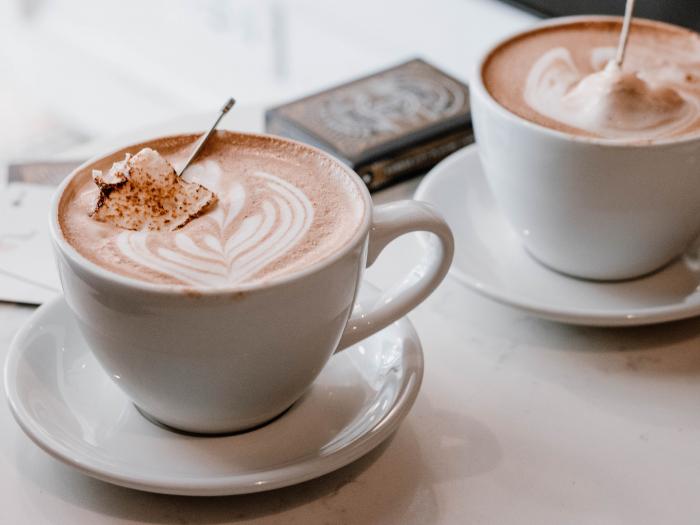 coffee, drink, cafe, food