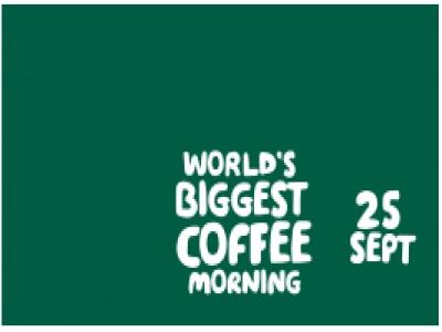 coffee morning logo