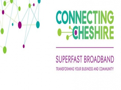 Connecting Cheshire 2
