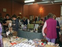 Craft Fair 2014