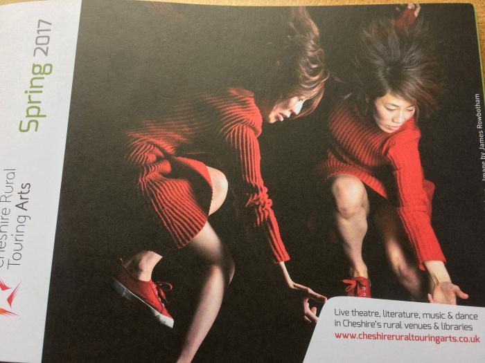 CRTA Spring 2017 Brochure