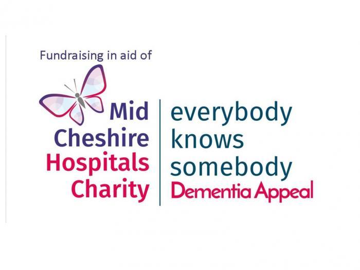 dementia appeal logo