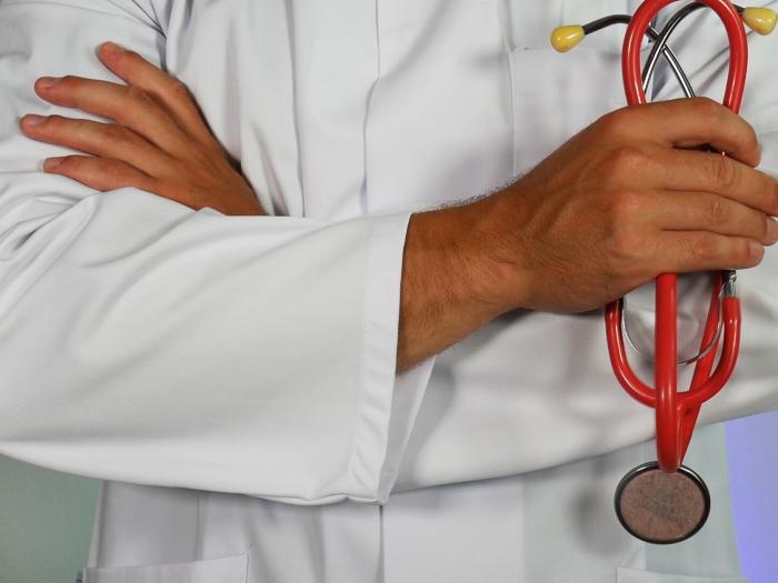 doctors, check, hospital, consultation, health